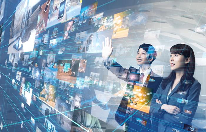 日本のWEBビジネスは極端な発展分野である