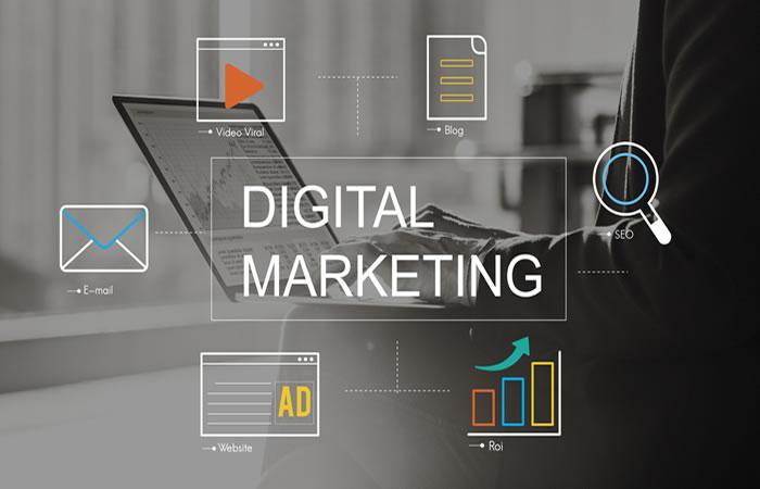 企業認知、自社ブランドを広範囲に浸透させることが可能なデジタルマーケティングを取り入れる