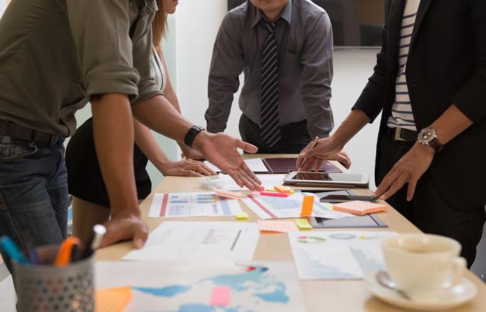 ケース1|「BtoBビジネス」は、まだまだWEBマーケ発展途上。