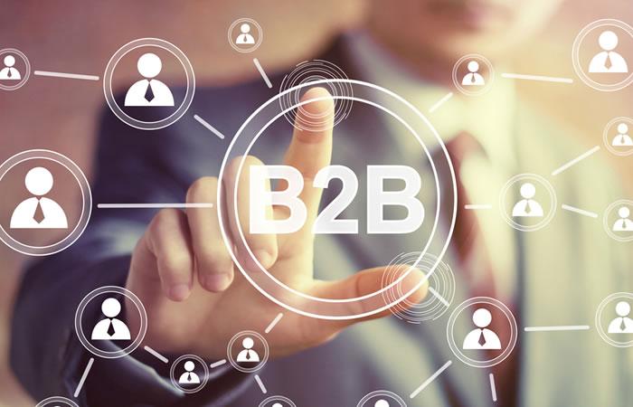 モバイルB2Bマーケティング