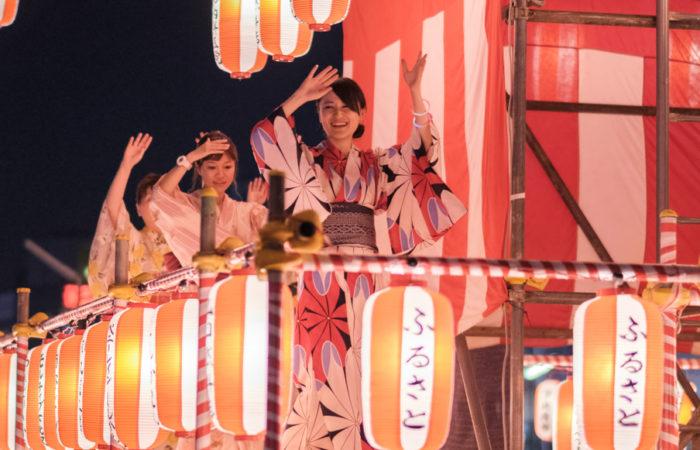 インバウンドマーケティングで外国人観光客に伝える本当の日本とは?