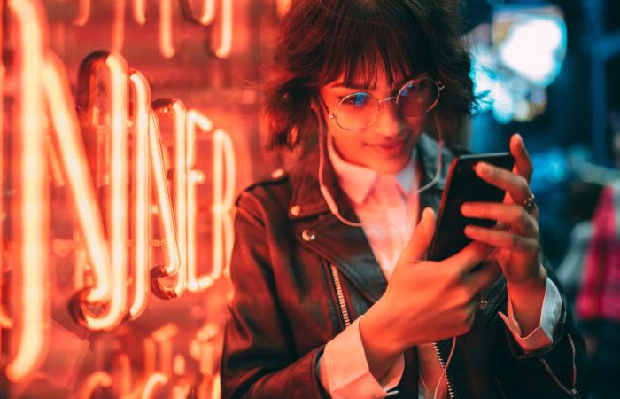 モバイルマーケティングの過熱と流行と傾向と未来