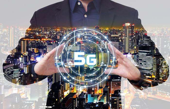 5Gで変わる生活