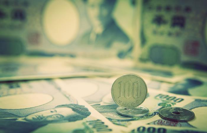 日本は現金主義