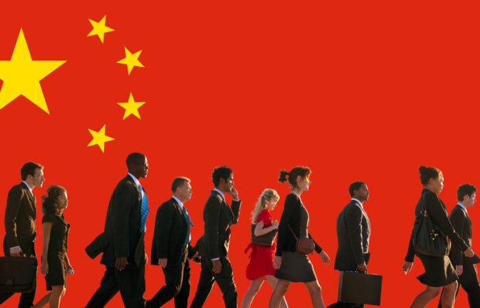 【ユーザー数25億人の中国SNS】WeChat,QQ,Weiboが世界の頂点に立つ日。