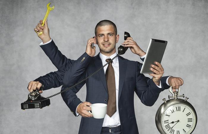 営業業務の効率化は急務