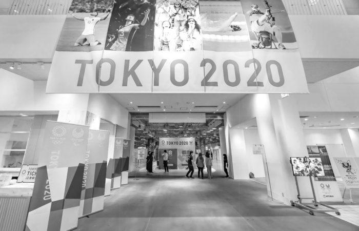 TOKYO2020、新しい仕組みでダフ屋に勝てるか