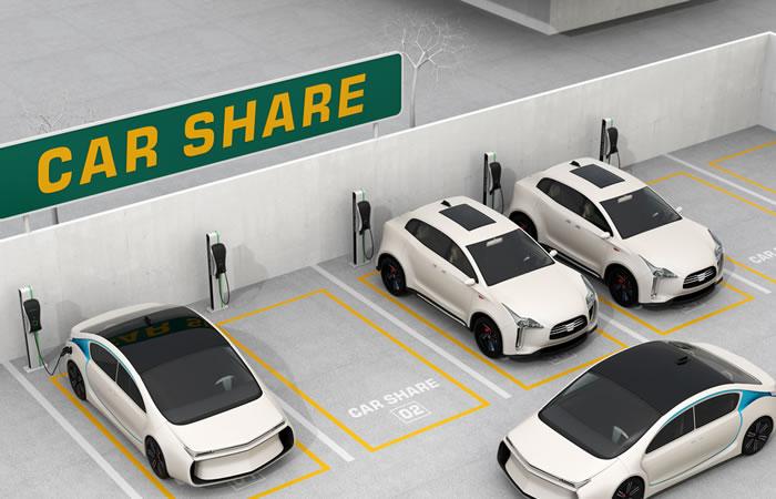 FCEVはカーシェア市場で生き残れるか