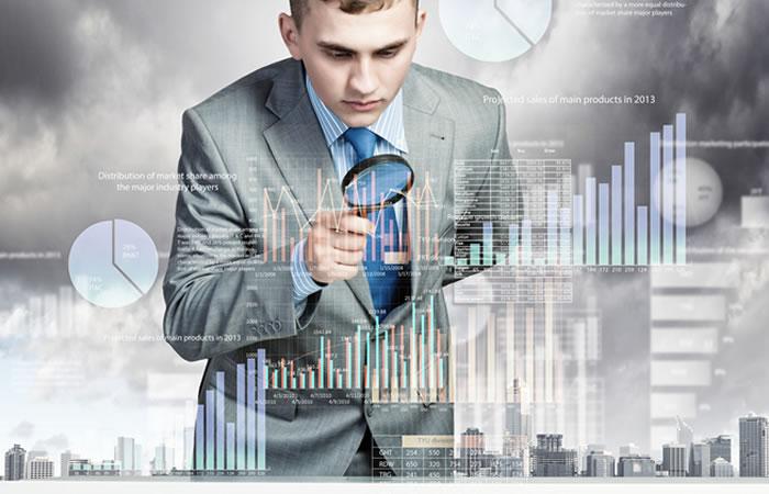 データエコノミーの新規サービスの検討に