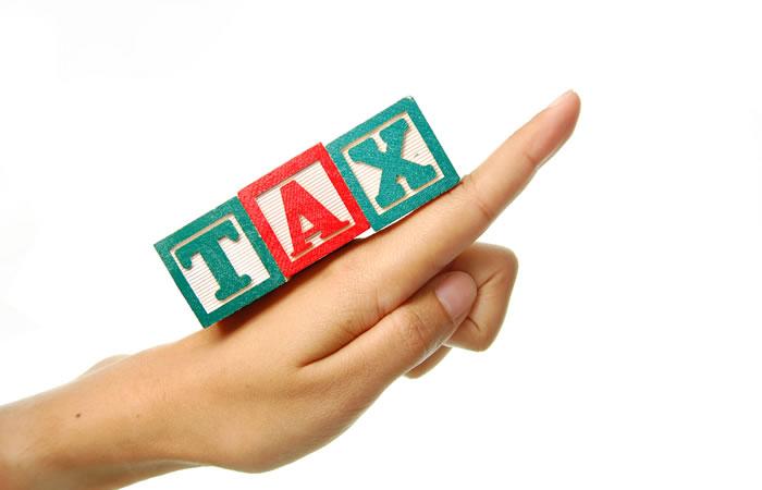 今回の消費税増税は一様ではない