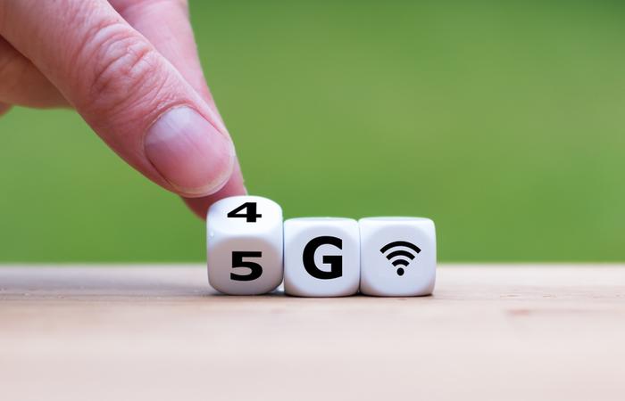 日本で5Gのプレサービスが(ようやく)開始