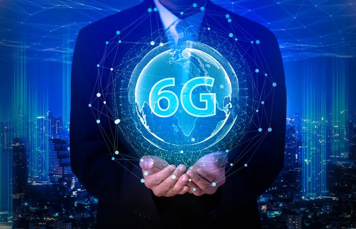 6Gの定義