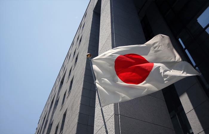 日本政府も動いた