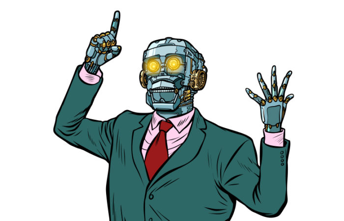 AI先生がやって来る!|教育業界の改革前夜