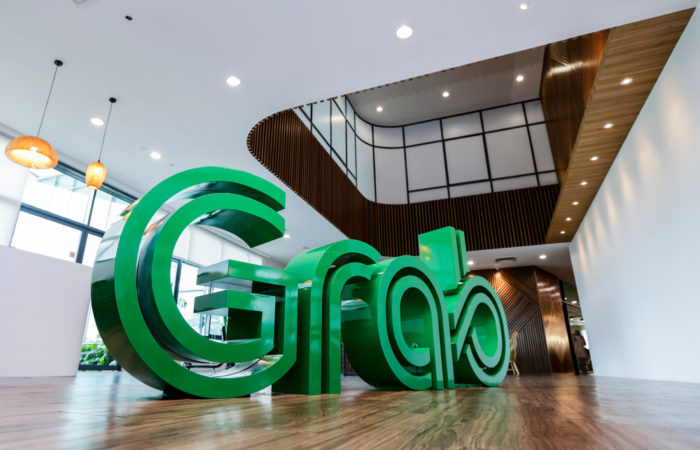 非金融からネット銀行に参入のGrab、東南アジア企業が世界に躍進。