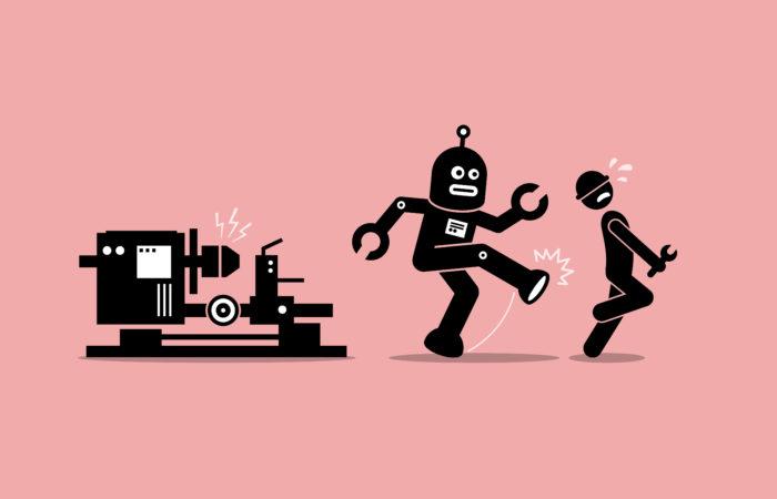 RPAの次の本命はハイパーオートメーション。人を中心にした業務自動化の未来