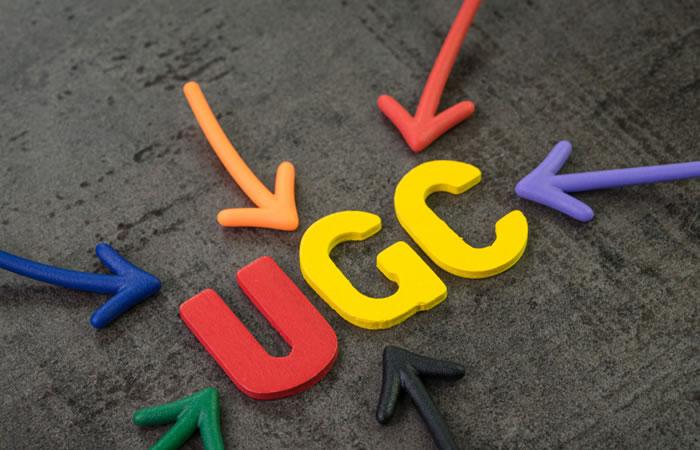 UGCが注目される理由