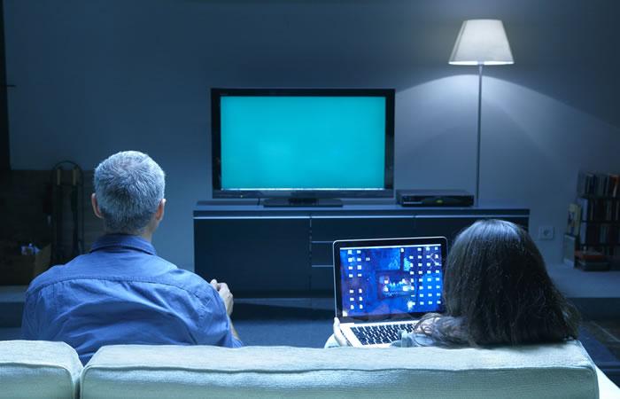 ネット広告が台頭してもテレビCMはなくならない。