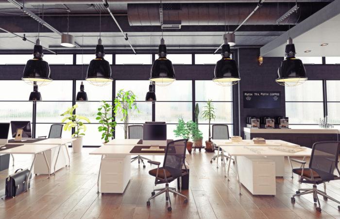 オフィスレスになった企業は、ストレスレスになったのか