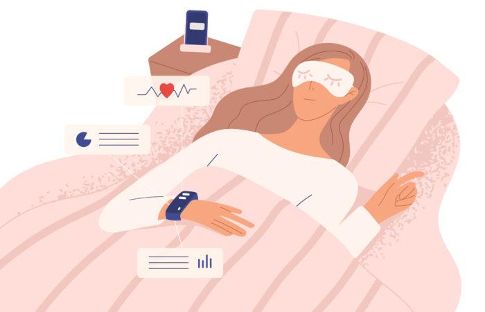 高品質な「眠り」を約束するスリープテック市場が急成長